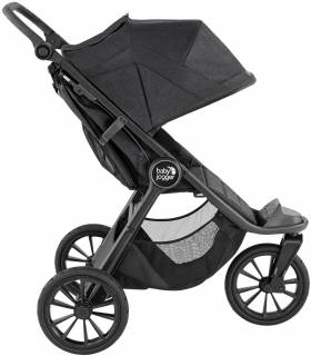 Baby Jogger City Elite2 Granite