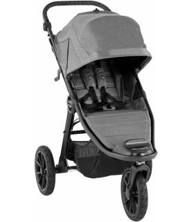 Baby Jogger City Elite2 Cotton Slate