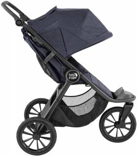 Baby Jogger City Elite2 Carbon