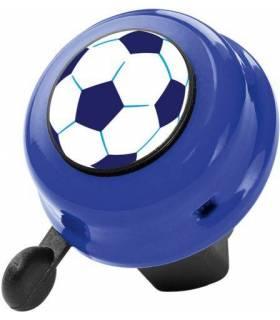 Puky Sicherheitsglocke Blau G22 (Für Laufräder und Roller)