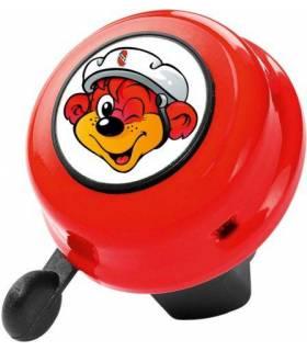 Puky Sicherheitsglocke Rot G16 (Für Dreiräder)