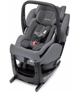 Recaro Salia Elite i-Size Prime Silent Grey (0-18 kg / bis 105 cm / i-Size R129)