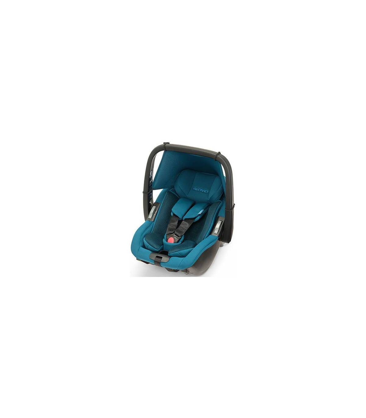 Recaro Salia Elite i-Size Select Teal Green (0-18 kg / bis 105 cm / i-Size R129)