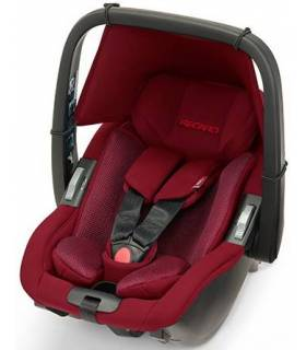 Recaro Salia Elite i-Size Select Garnet Red (0-18 kg / bis 105 cm / i-Size R129)