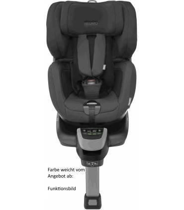 Recaro Salia iSize Prime Mat Black (0-18 kg / bis 105 cm / i-Size R129)