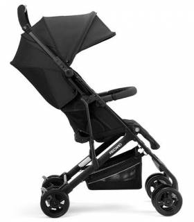 Recaro Easylife Elite 2 Select Night Black