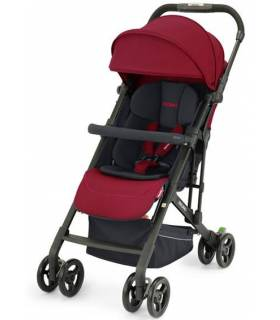 Recaro Easylife Elite 2 Select Garnet Red