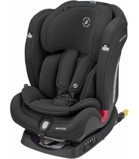 Maxi Cosi Titan+ - Authentic Black