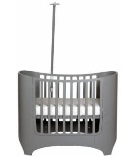 Leander Himmelgestell für Classic Bett - Grau