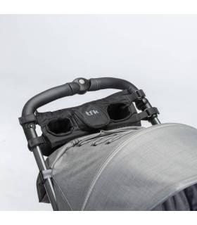 TFK Becherhalter (Cupholder breit) Für alle Mono-Modelle