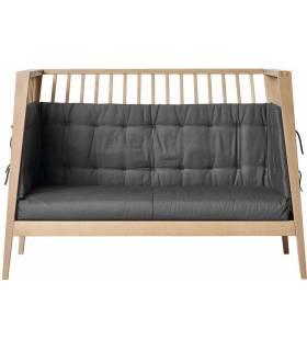 Sofa-Set für Linea und Luna Babybett 120 cm - Cool Grey