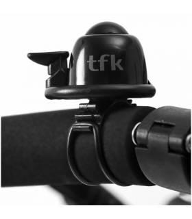 TFK Universalklingel - Schwarz