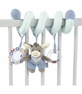 Sterntaler Spielzeug-Spirale - Esel Emmi