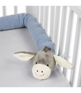 Sterntaler Bettschlange - Esel Emmi