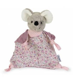 Sterntaler Schmusetuch Small - Maus Mabel