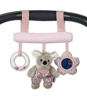 Sterntaler Hängespielzeug - Maus Mabel