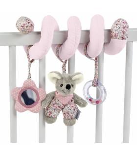 Sterntaler Spielzeug-Spirale - Maus Mabel