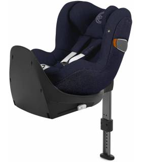 Cybex Sirona Zi i-Size Plus - Nautical Blue