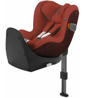 Cybex Sirona Zi i-Size Plus - Autumn Gold