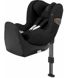 Cybex Sirona Zi i-Size Plus - Deep Black