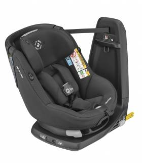 Maxi Cosi Axiss-Fix Air - Authentic Black (mit Airbag)