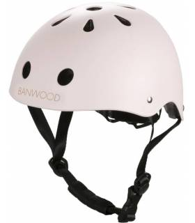 Banwood Kinder Helm - Rosa