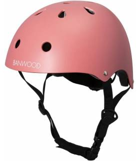 Banwood Kinder Helm - Coral