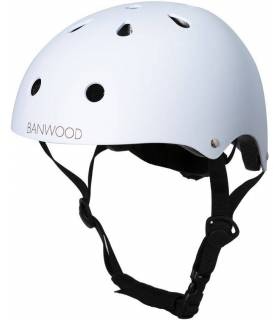 Banwood Kinder Helm - Sky