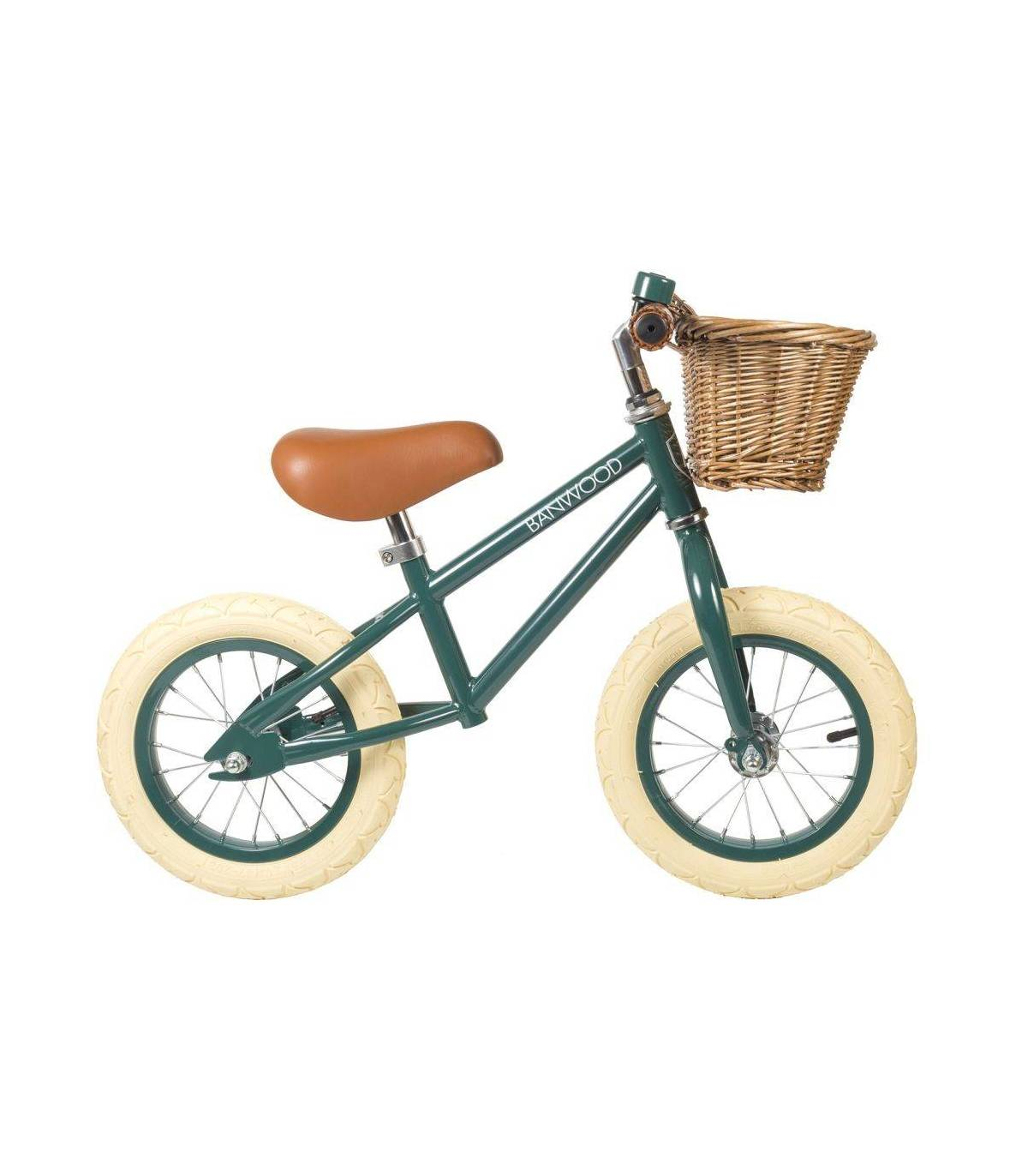 Banwood Laufrad First GO! - Grün