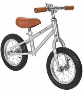 Banwood Laufrad First GO! - Chrome
