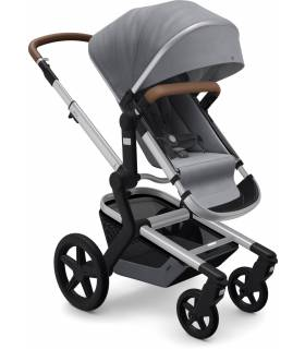 Joolz DAY+ Gorgeous Grey (Kombi-Kinderwagen - Day Plus)