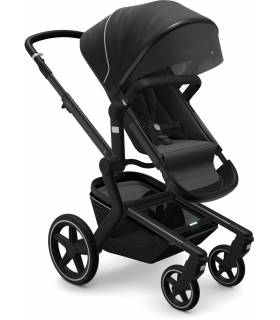 Joolz DAY+ Brilliant Black (Kombi-Kinderwagen - Day Plus)