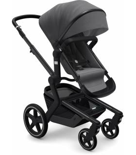 Joolz DAY+ Awesome Anthracite (Kombi-Kinderwagen - Day Plus)