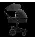 Joolz Sonnenschirm Uni - Brilliant Black (Parasol)