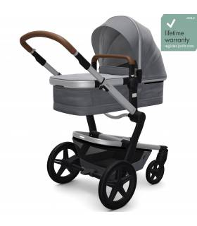 Joolz DAY+ SET-Angebot Gorgeous Grey (Kombi-Kinderwagen-SET Day-Plus)