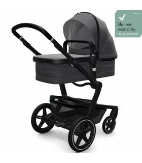 Joolz DAY+ SET-Angebot Awesome Anthracite (Kombi-Kinderwagen-SET Day-Plus)