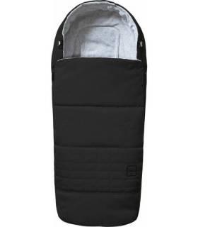 Joolz Fusssack Uni für alle Modelle Brilliant Black (Footmuff)