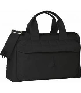 Joolz Wickeltasche Uni für alle Modelle Brilliant Black (Nursery Bag)