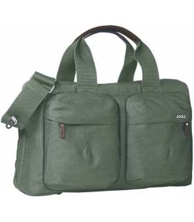 Joolz Wickeltasche Uni für alle Modelle Marvellous Green (Nursery Bag)