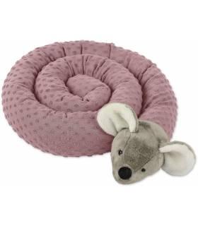 Sterntaler Bettschlange - Maus Mabel