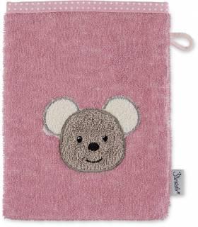 Sterntaler Waschhandschuh - Maus Mabel