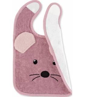 Sterntaler Klettlatz (Wasserundurchlässig) - Maus Mabel