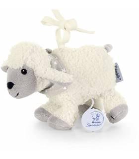 Sterntaler Spieluhr Mini - Schaf Stanley