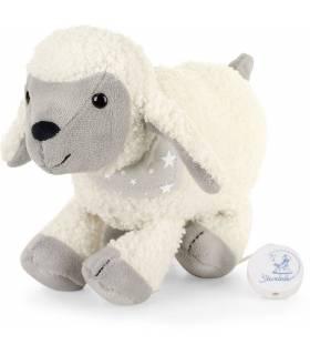 Sterntaler Spieluhr Medium - Schaf Stanley