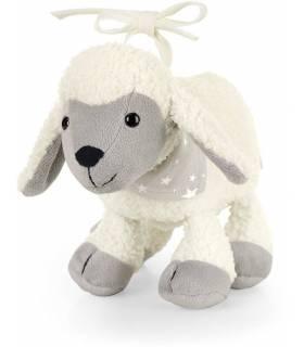 Sterntaler Baby Chilling Box - Schaf Stanley (Digitale Spieluhr)