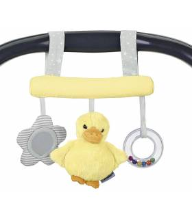 Sterntaler Hängespielzeug - Ente Eda Baby
