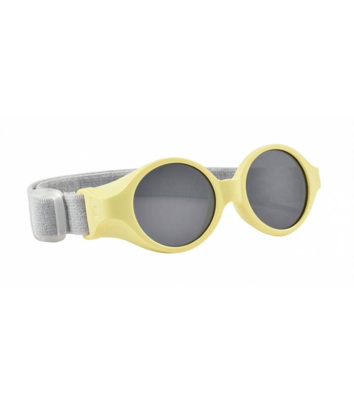 Beaba Newborn Sonnenbrille - Tender Yellow