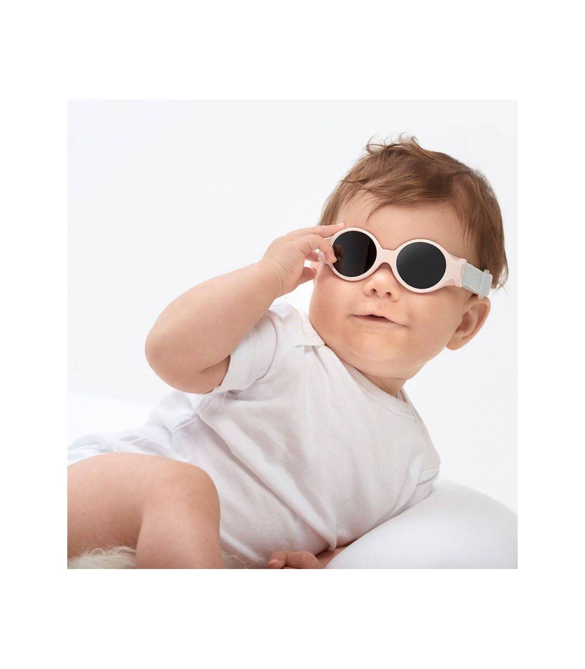 Beaba Newborn Sonnenbrille - Tender Yellow