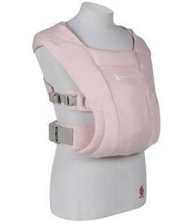 Ergobaby Embrace Babytrage - Blush Pink