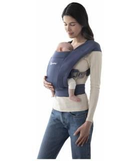Ergobaby Embrace Babytrage - Soft Navy